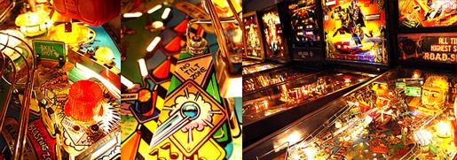 My Arcade Repair of NH - Pinball Machine & Video Arcade Game